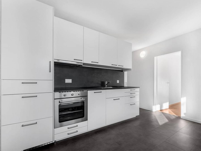 3½-Zimmer-Wohnung mit Balkon